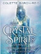 Crystal Spirits Oracle - Colette Baron-Reid
